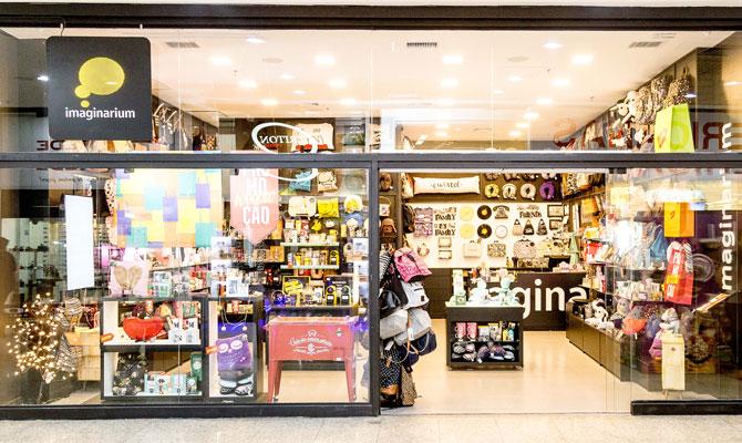 cda99c9309 Shopping Pátio Divinópolis – O Shopping Pátio Divinópolis foi ...