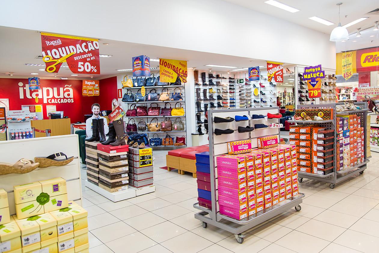 aee4f55e63 Itapuã Calçados – Shopping Pátio Divinópolis