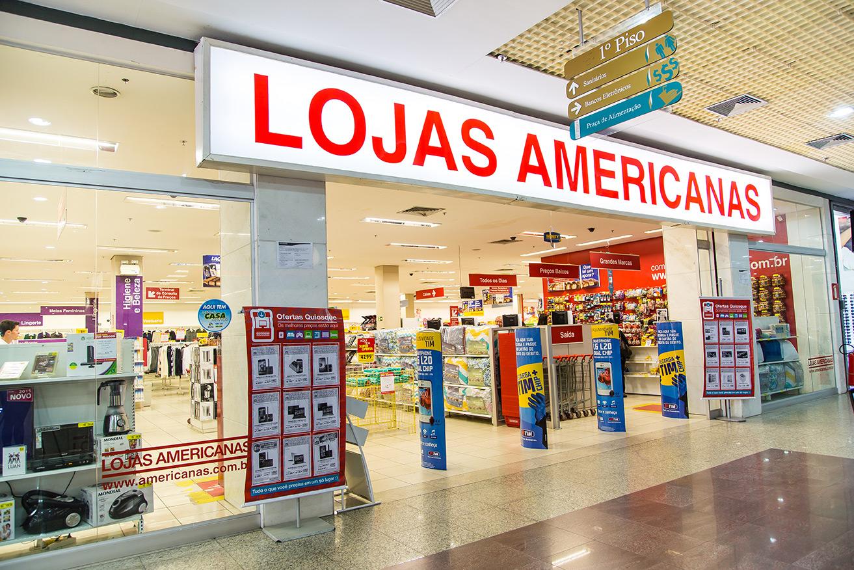 e2fa28d75 Lojas Americanas – Shopping Pátio Divinópolis