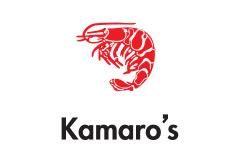 Kamaro's