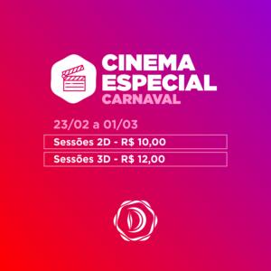 cinema especial