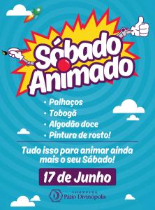 patiodivinopolis - SABADO ANIMADO - banner site