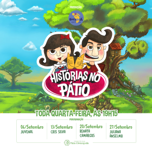 patiodivinopolis - HISTORIA NO PATIO - thumb
