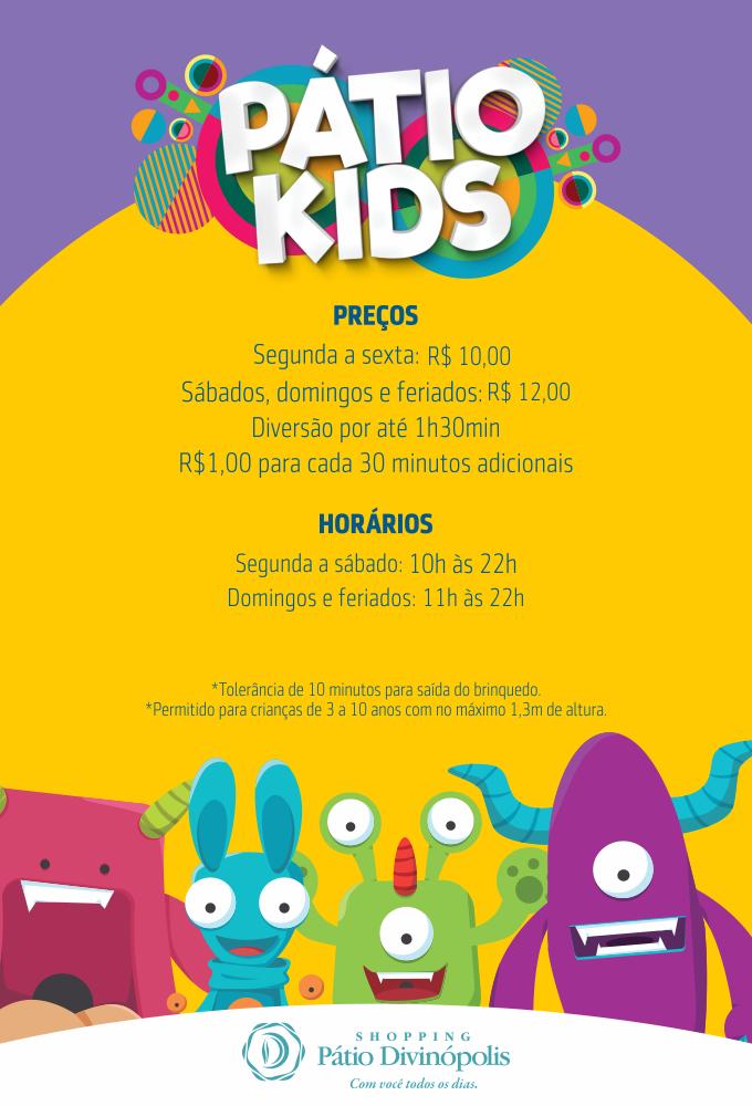 Shopping Pátio - site horário (ALTERADO)